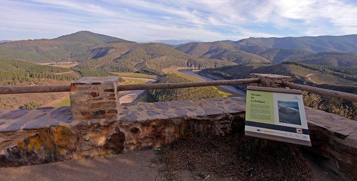 Meandro del Melero Extremadura2