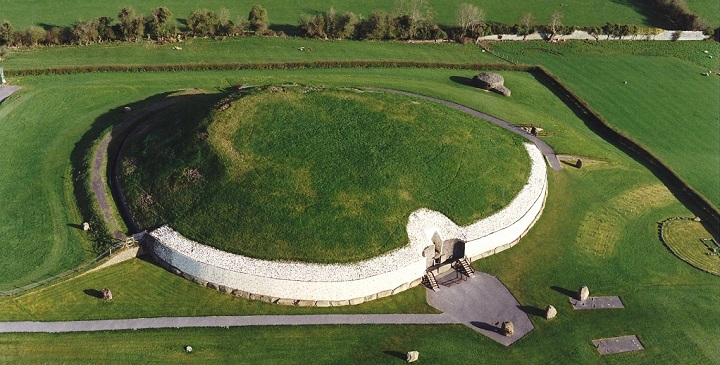 Newgrange Irlanda1
