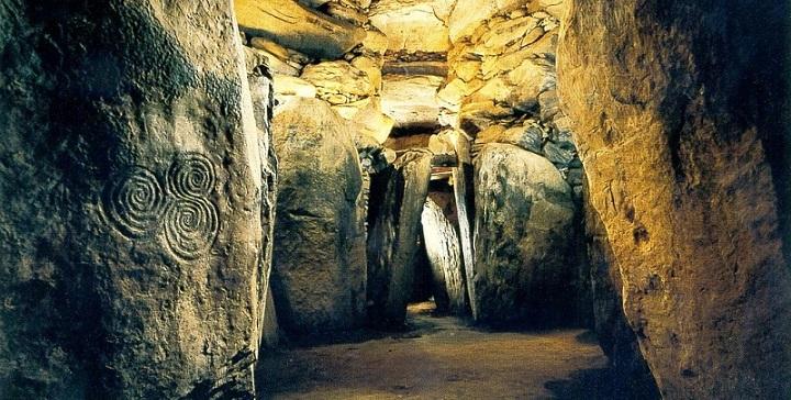 Newgrange Irlanda2