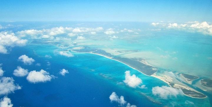 Providenciales Islas Turcos y Caicos1