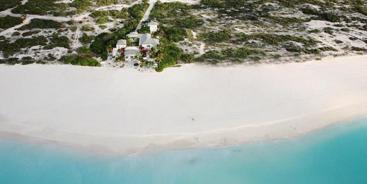 Providenciales Islas Turcos y Caicos4