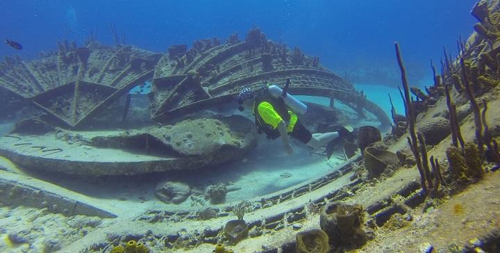 Providenciales Islas Turcos y Caicos5