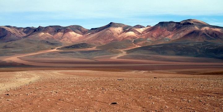 Desierto Salvador Dali Bolivia1