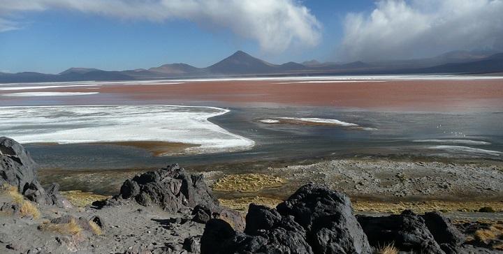 Desierto Salvador Dali Bolivia3