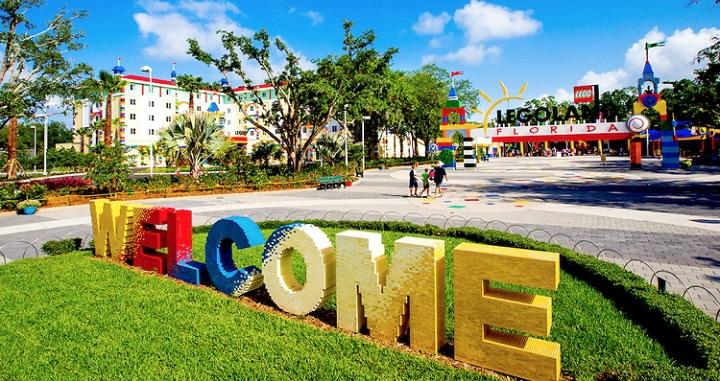 Hotel Lego Florida