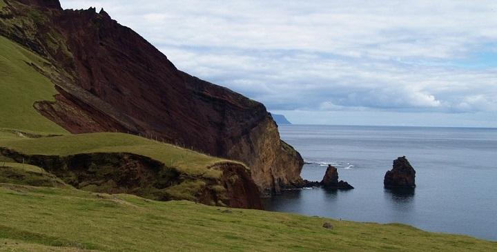 Isla Tristan da Cunha1