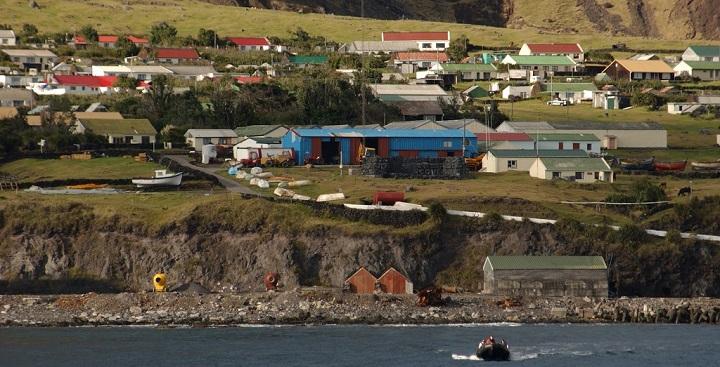 Isla Tristan da Cunha2