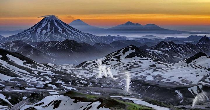 Kamchatka Rusia