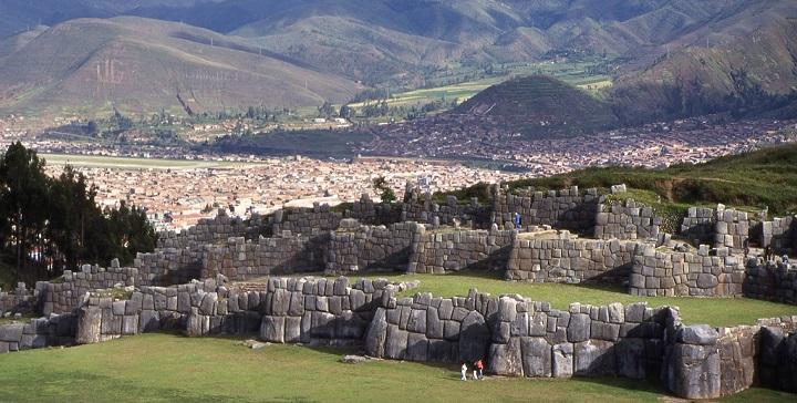 Sacsayhuaman Peru1