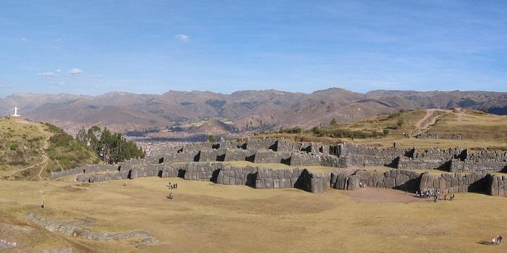 Sacsayhuaman Peru2