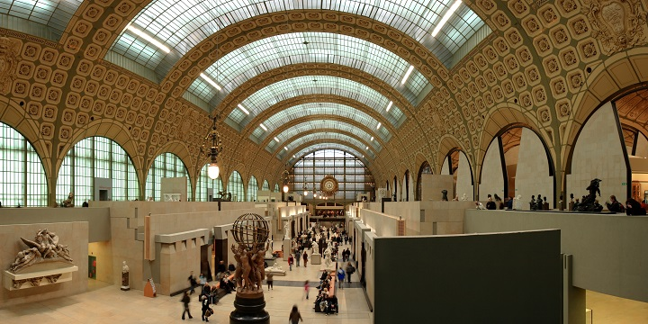 Musee dOrsay