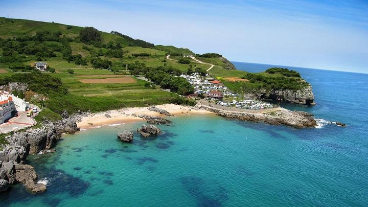 Playa Arnia1