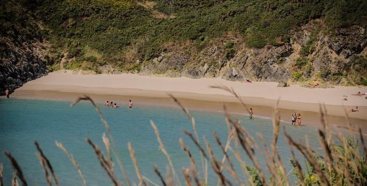 Playa de Carrizo