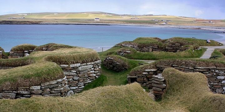 Skara Brae Escocia1