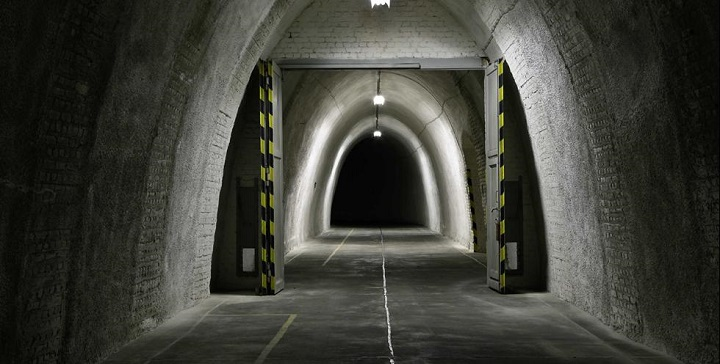 Vivos Europa One bunker1