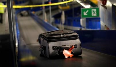 objetos raros aeropuerto