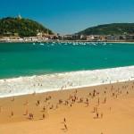 Las mejores playas de Guipúzcoa