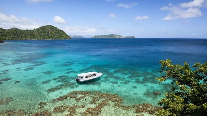 Laucala Island 12