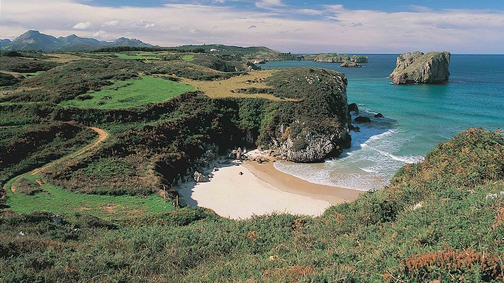 Playa San Martin