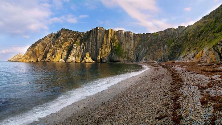 Playa del Silencio1