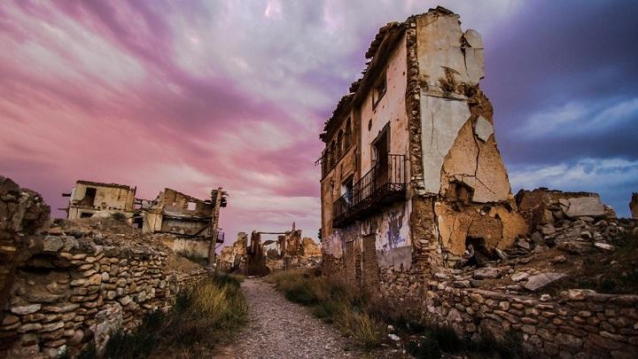 Belchite Zaragoza2