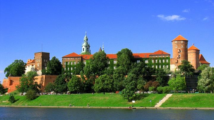Castillo Wawel