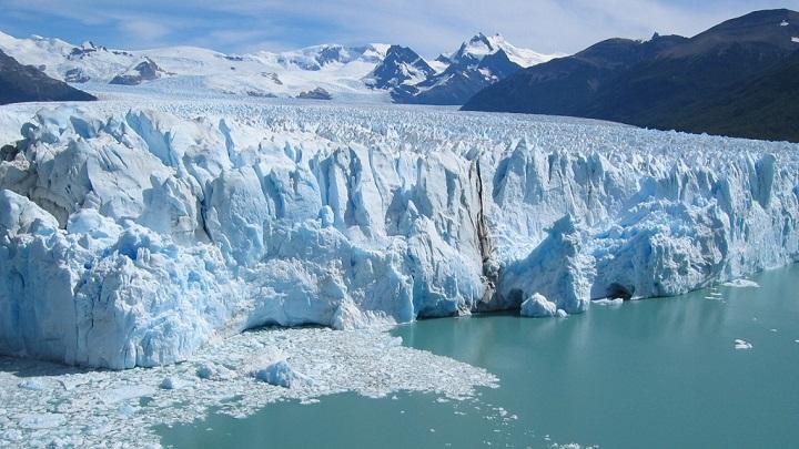 Glaciar Perito Moreno1