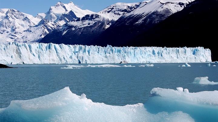 Glaciar Perito Moreno2