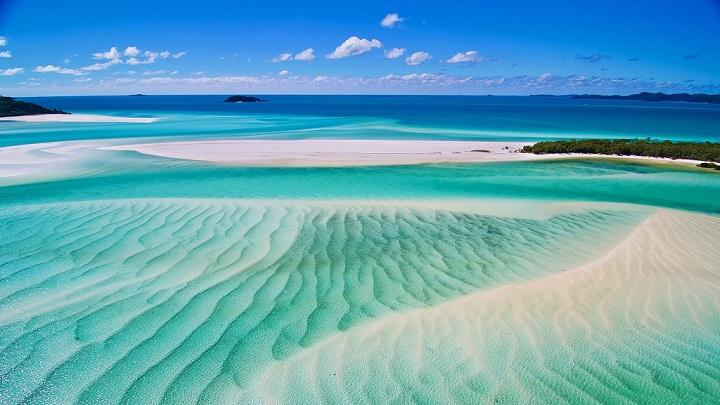 Islas Whitesunday2