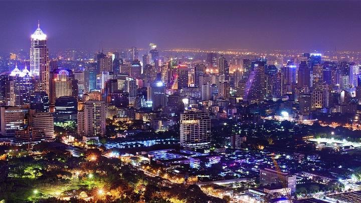 Tailandia segura