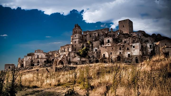 Craco Italia1