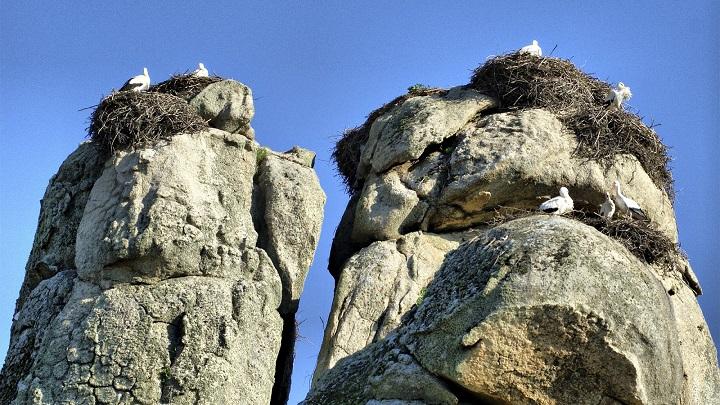 Monumento Natural los Barruecos1