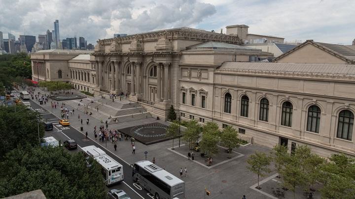 Museo de Arte Metropolitano1