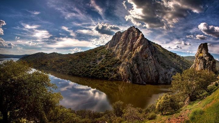 Parque Nacional de Monfrague Caceres