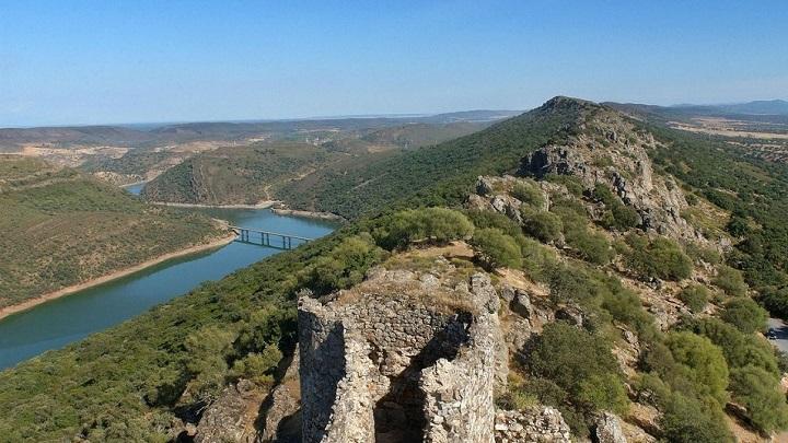 Parque Nacional de Monfrague Caceres1