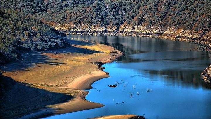 Parque Nacional de Monfrague Caceres2