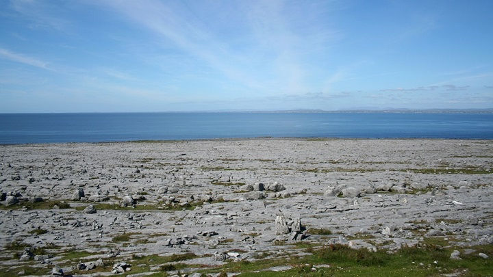 The Burren Irlanda4