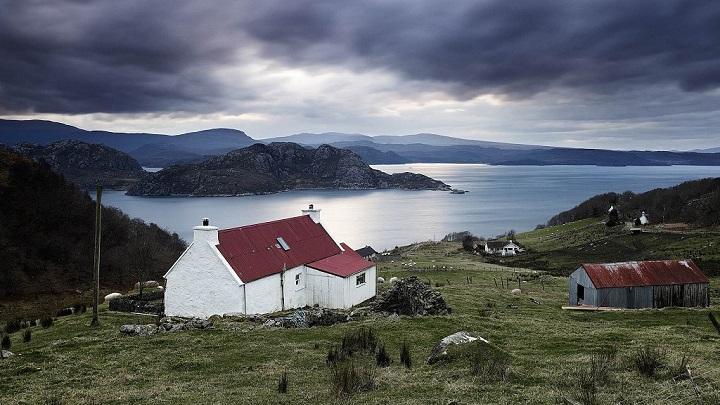 Tierras Altas de Escocia1