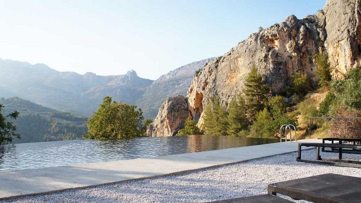 Vivood Landscape Hotel Alicante1