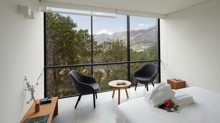 Vivood Landscape Hotel Alicante2