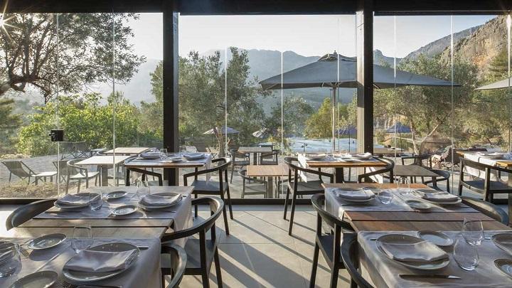 Vivood Landscape Hotel Alicante3