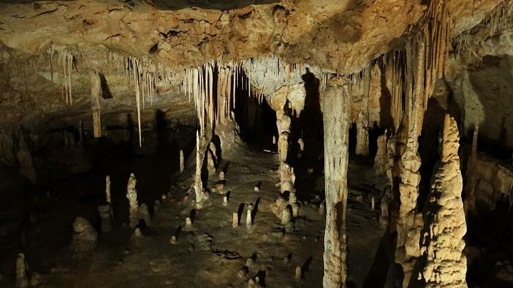 Cuevas del Drach 2