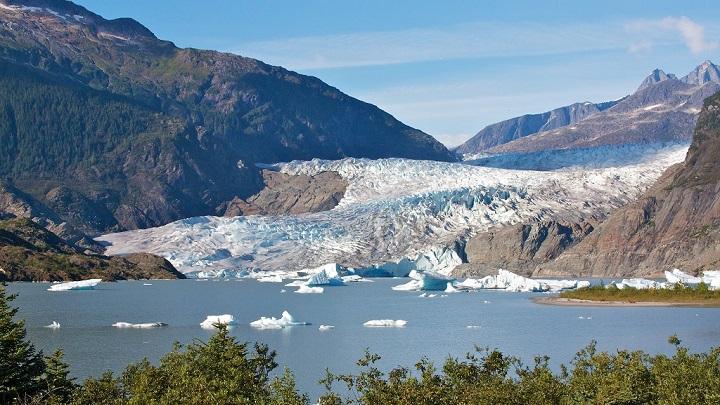 Glaciar Mendenhall1