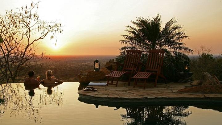 Kenia luna de miel 2