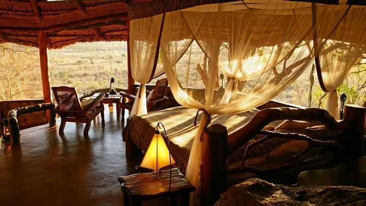 Kenia luna de miel 3