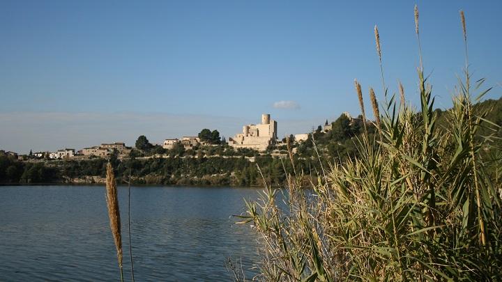 Castellet i la Gornal
