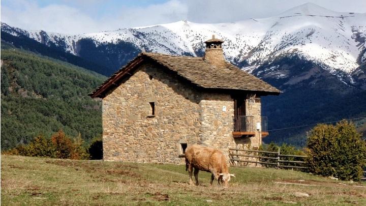 La Pardina del Senor Huesca2