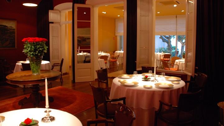Restaurante Sant Pau