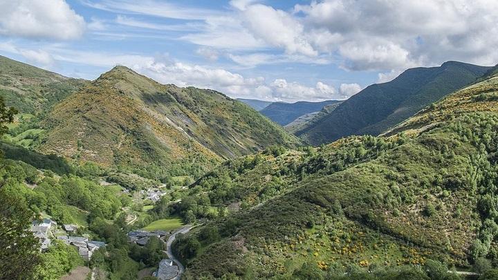 Serra do Caurel Galicia2