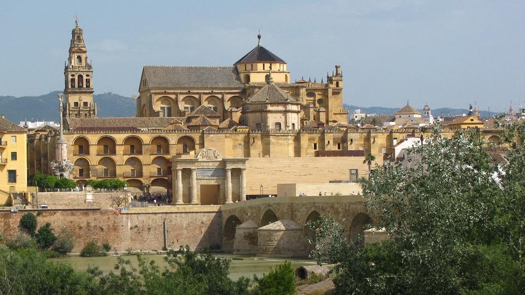 Las catedrales m s bonitas de espa a for Catedrales para techos de casas